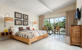 Modern Mid Century Bedroom Decor Ideas 14