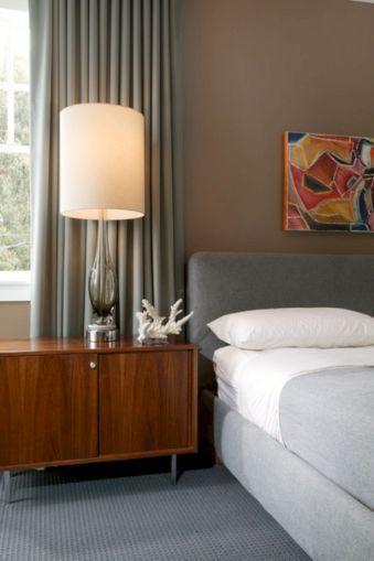Modern Mid Century Bedroom Decor Ideas 2
