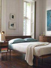 Modern Mid Century Bedroom Decor Ideas 22