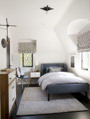 Modern Mid Century Bedroom Decor Ideas 26
