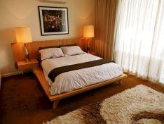Modern Mid Century Bedroom Decor Ideas 30