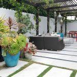 Moroccan Balcony Design Ideas 18