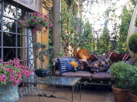 Moroccan Balcony Design Ideas 7