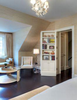 Secret Room Design 1