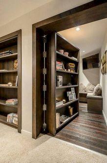Secret Room Design 14