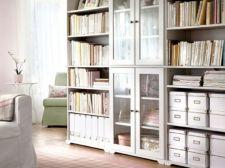 Simple Living Shelving Ideas 12