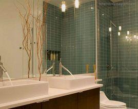 Small Full Bathroom Remodel Ideas 13