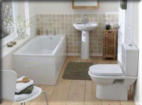 Small Full Bathroom Remodel Ideas 2