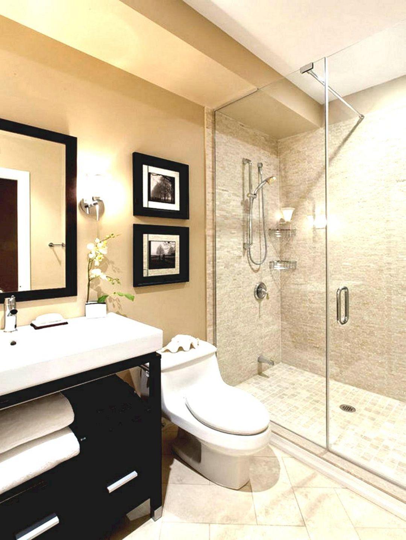 Small Full Bathroom Remodel Ideas 21