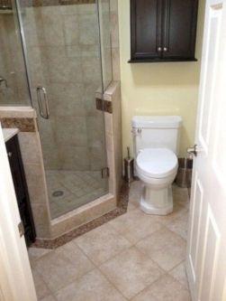 Small Full Bathroom Remodel Ideas 24