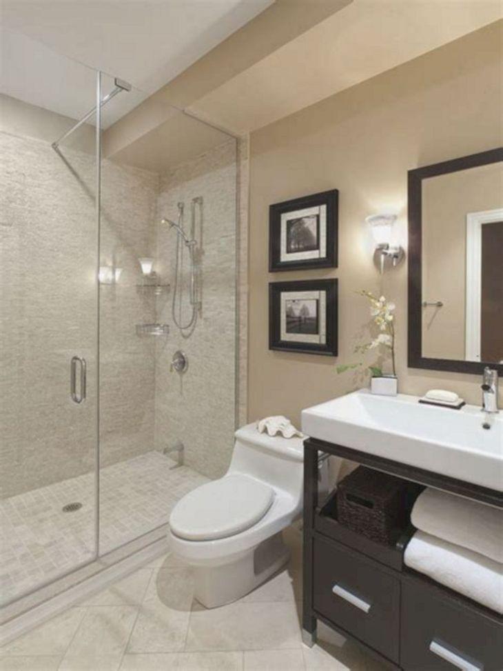 Small Full Bathroom Remodel Ideas 3