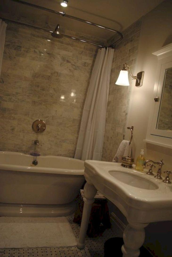 Small Master Bathroom Design 20