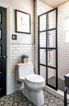 Small Master Bathroom Design 21
