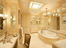 Small Master Bathroom Design 24