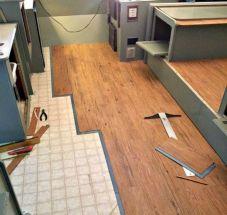 Wooden Flooring Ideas for RV 117