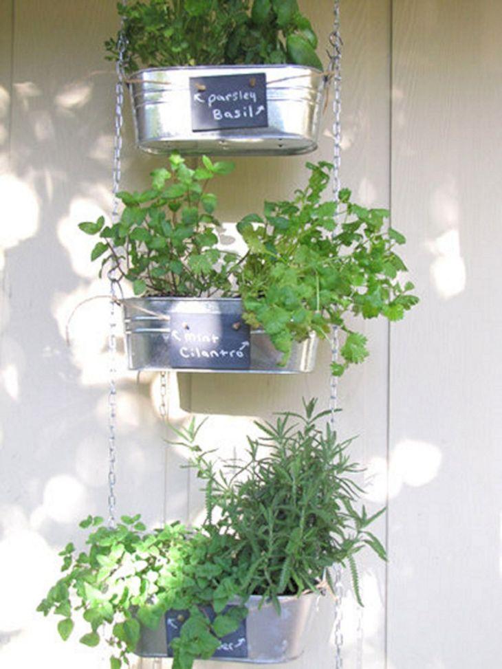 Herb Garden Ideas 12