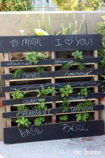 Herb Garden Ideas 20