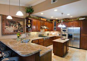 Kitchen Decorating Ideas 15