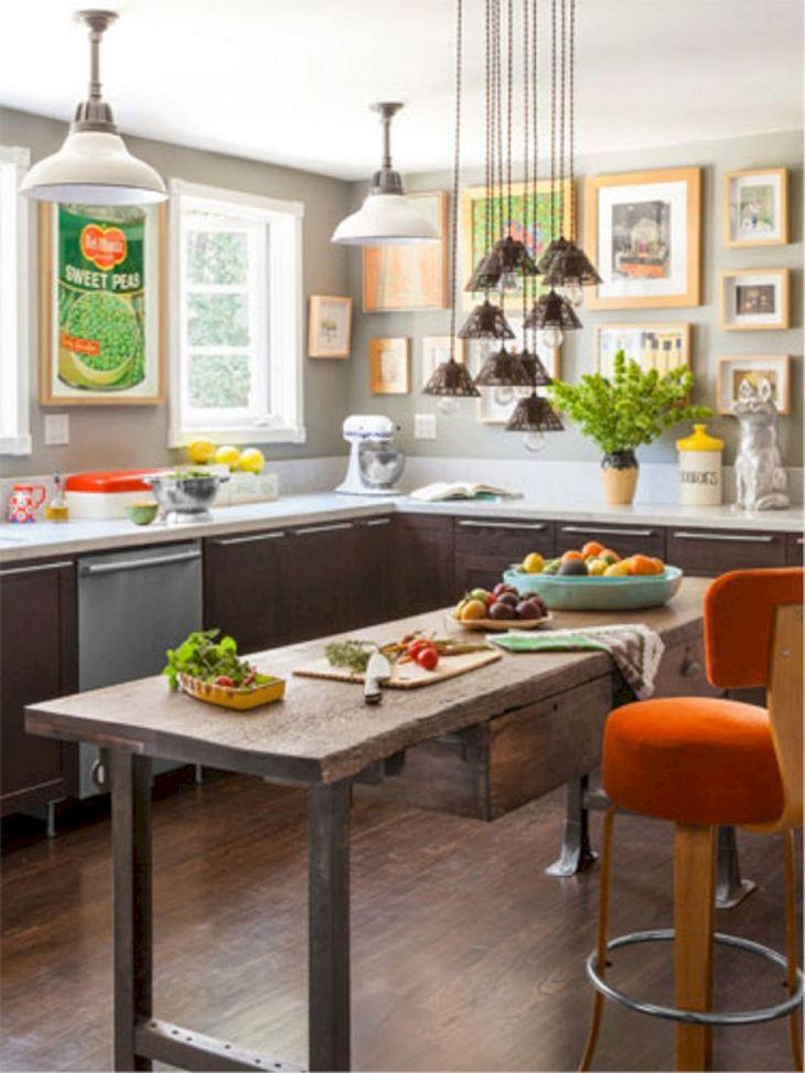 Kitchen Decorating Ideas 9