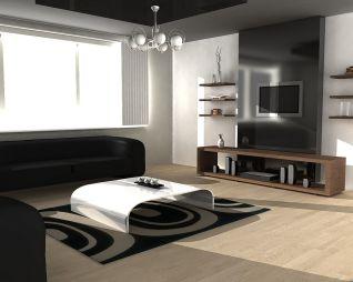 Modern Living Room Furniture Ideas 13