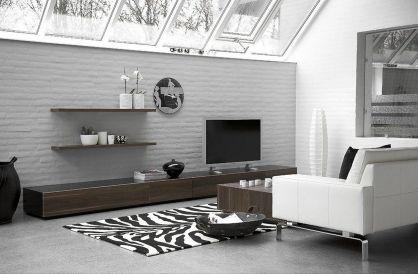 Modern Living Room Furniture Ideas 25
