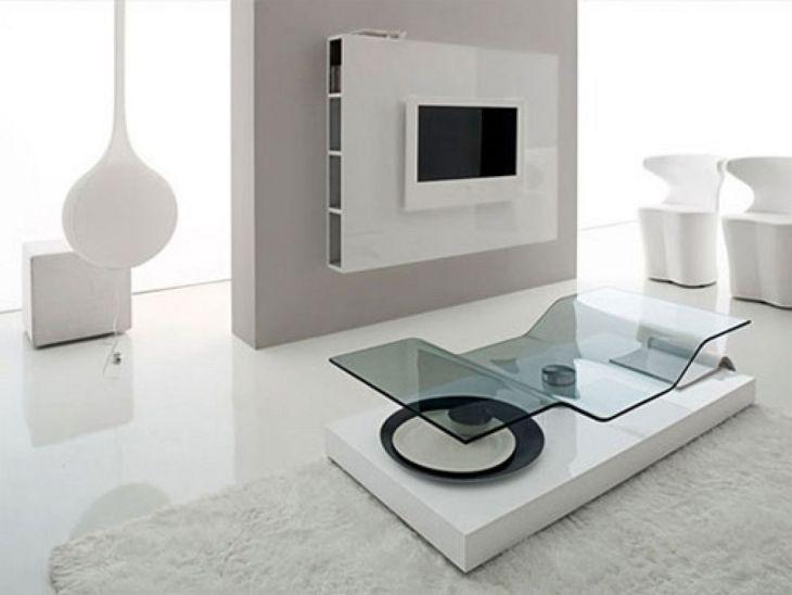 Modern Living Room Furniture Ideas 7