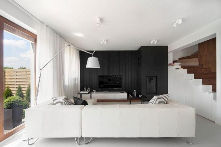 Modern Tiny House Interior 17