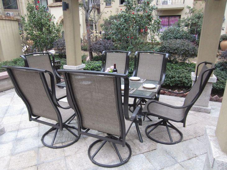 Outdoor Dining in Your Garden 120