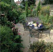 Outdoor Dining in Your Garden 14