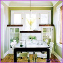 Small Dining Room Ideas 11