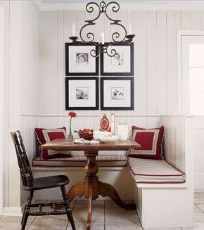 Small Dining Room Ideas 5