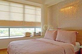Small One Room Apartment Interior 25