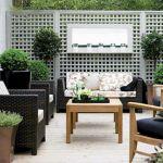 Small Outdoor Garden Decor Ideas 10