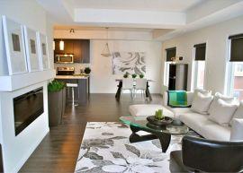 Small Rectangular Living Room Furniture 11