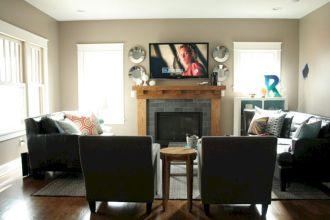 Small Rectangular Living Room Furniture 5