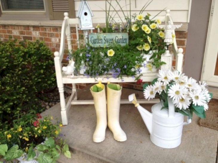 Summer Outdoor Decorating Ideas 21