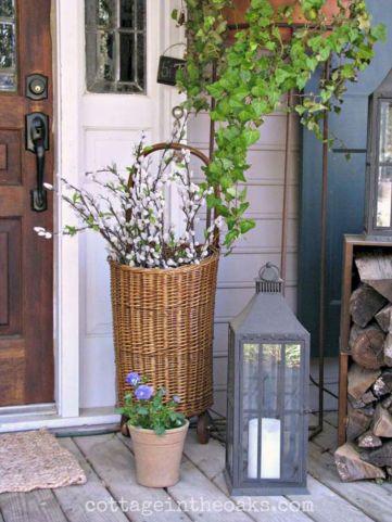 Summer Outdoor Decorating Ideas 24