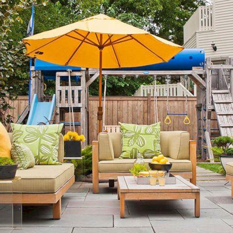 Summer Outdoor Decorating Ideas 27