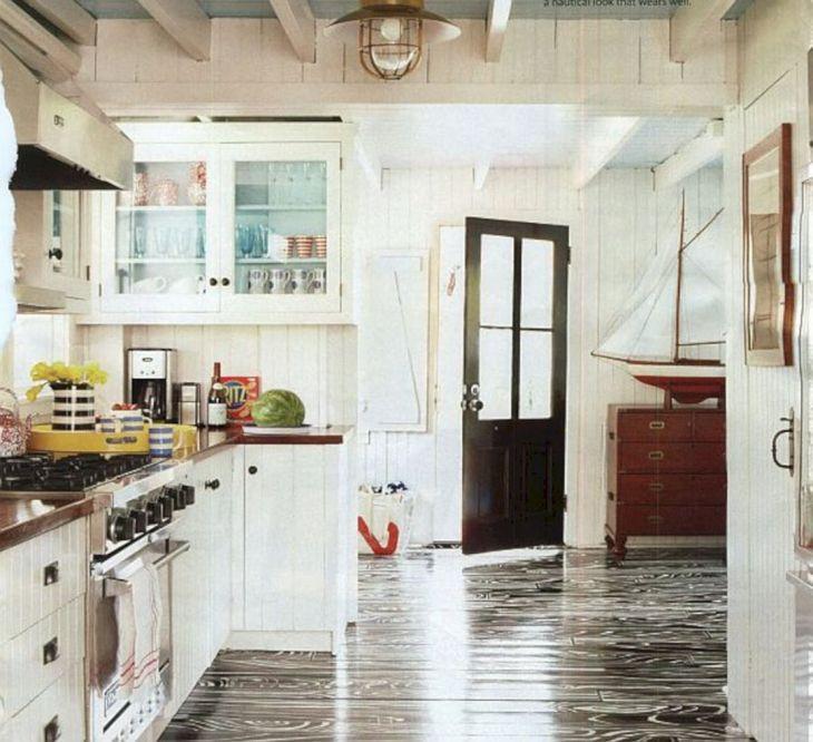 Tiny Cottage House Interiors 3