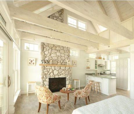 Tiny Cottage House Interiors 4