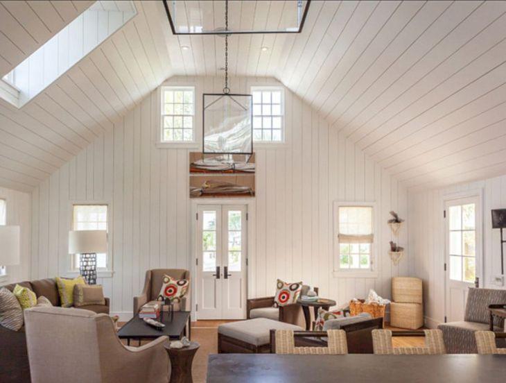 Tiny Cottage House Interiors 8