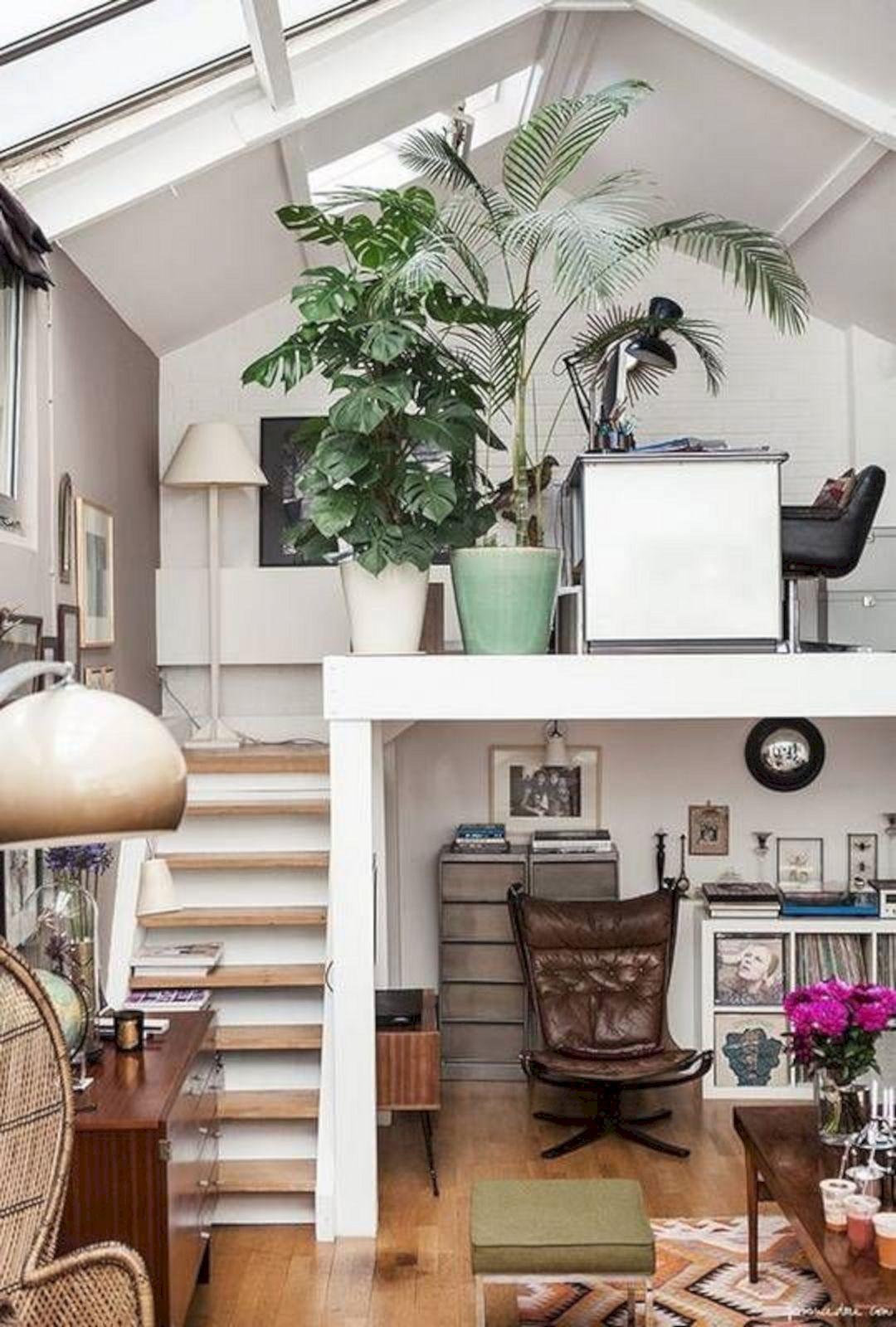 Tiny Houses Living Room Design 228