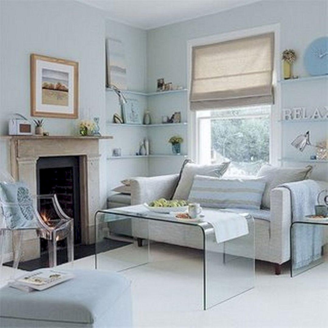 Tiny Houses Living Room Design 27
