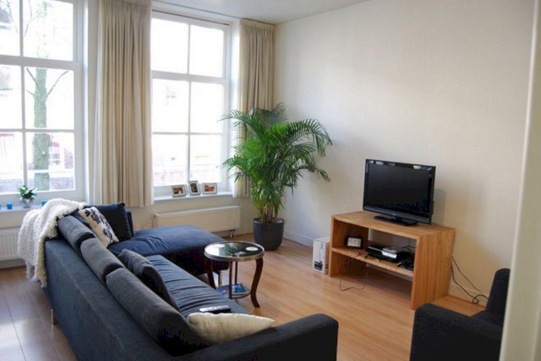 Tiny Houses Living Room Design 28