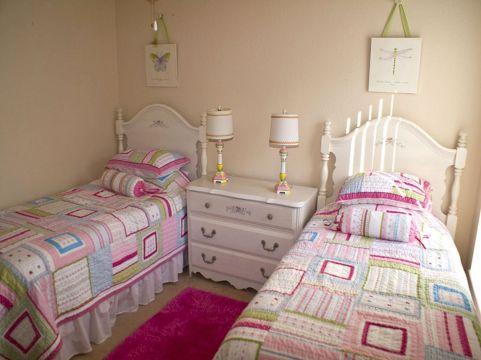 Twin Bedding Design Ideas 5
