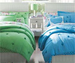 Twin Bedding Design Ideas 6