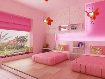Twin Bedding Design Ideas 9