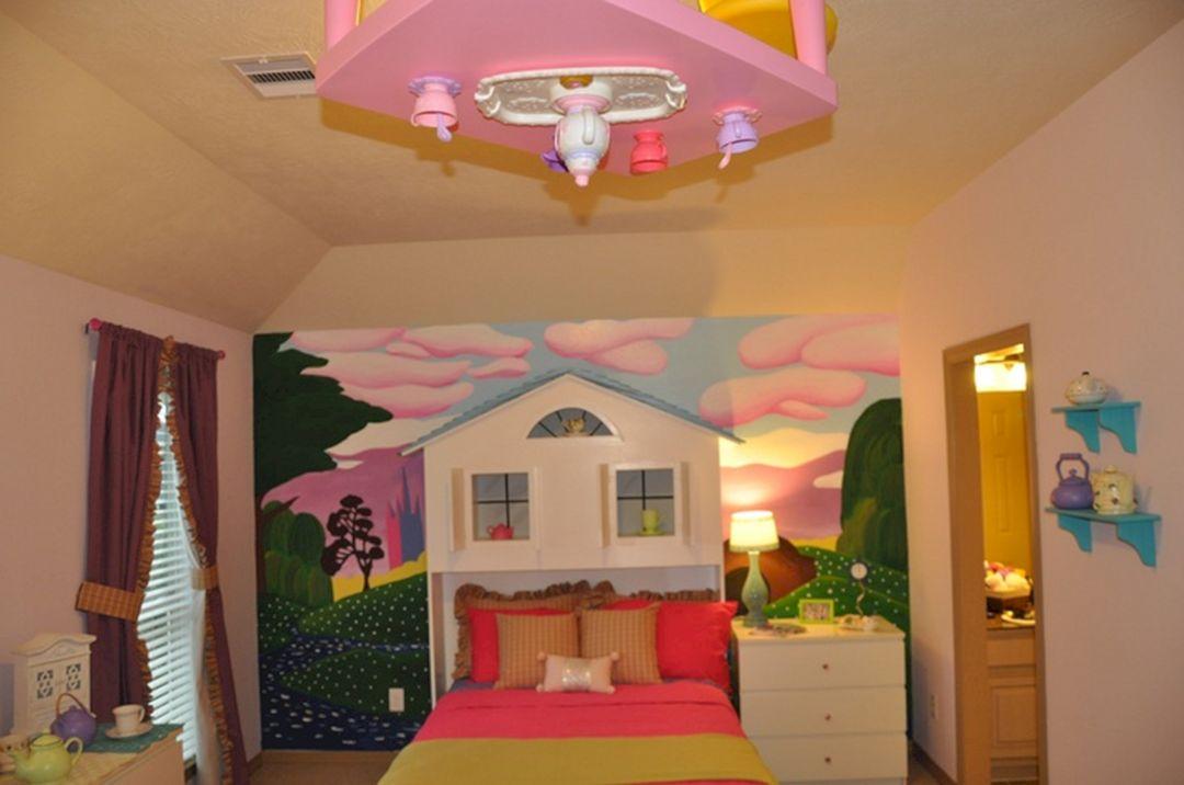 Alice In Wonderland Home Decor 10