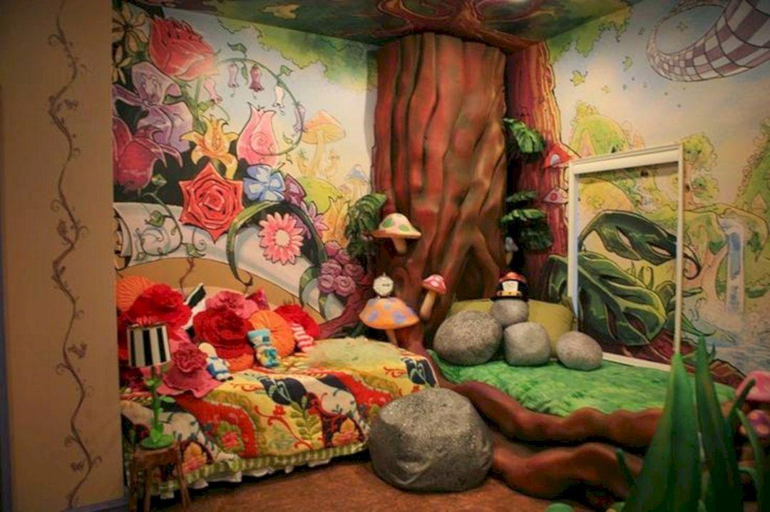 Alice In Wonderland Home Decor 19 Decoredo