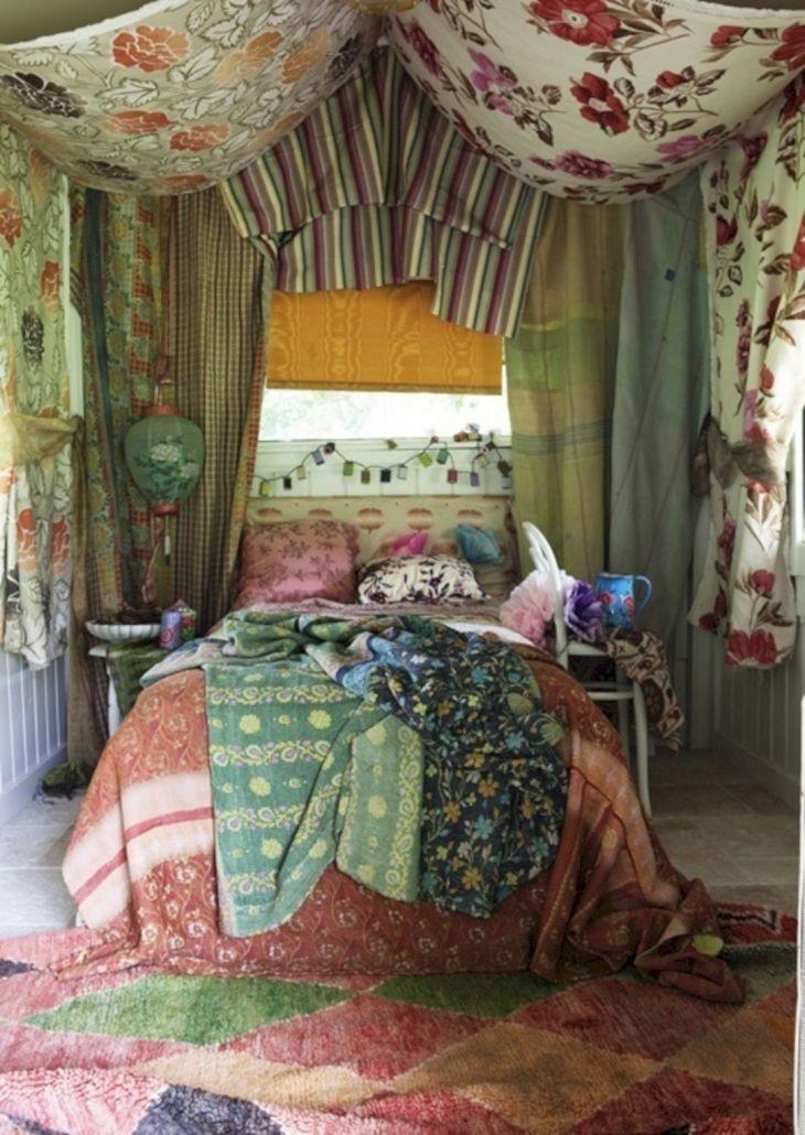 Bohemian Bedroom Decoration 3